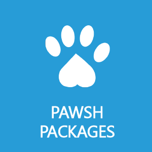Pawsh Packages